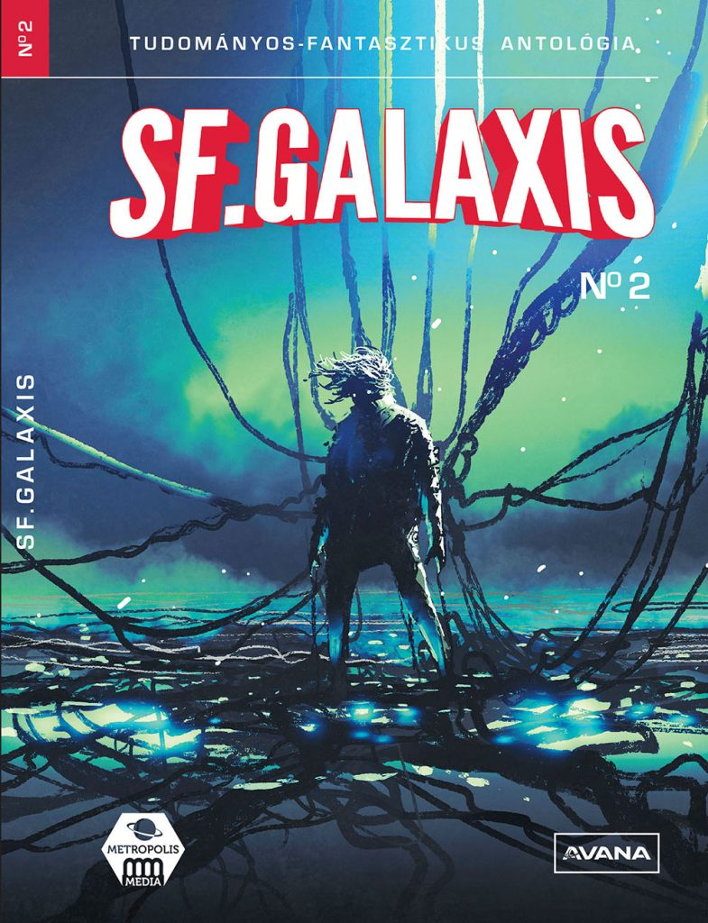 SF.Galaxis No.2